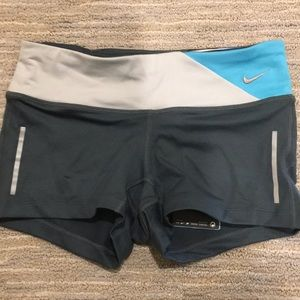 Nike Epic Run shorts NWT. Size XS.
